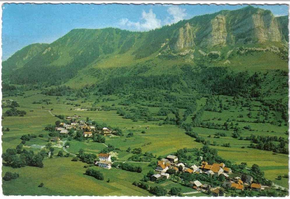 les Memises Savoie Monographie Haute de Thollon kPZOiwXTu